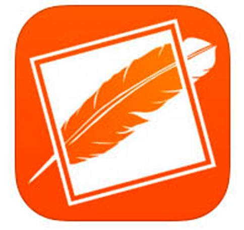 The Phoenix Photo Editor is a quick and powerful app for iPhone