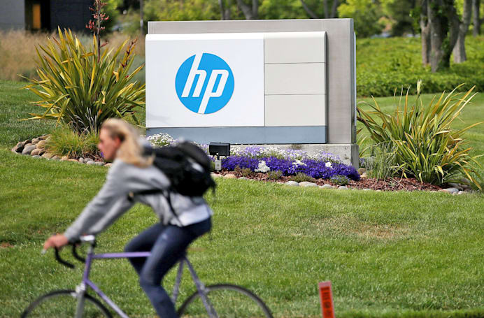 HP's new Tech Ventures arm looks to invest in emerging startups