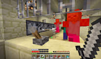 Make massive mechanizations with Minecraft's Overworld update