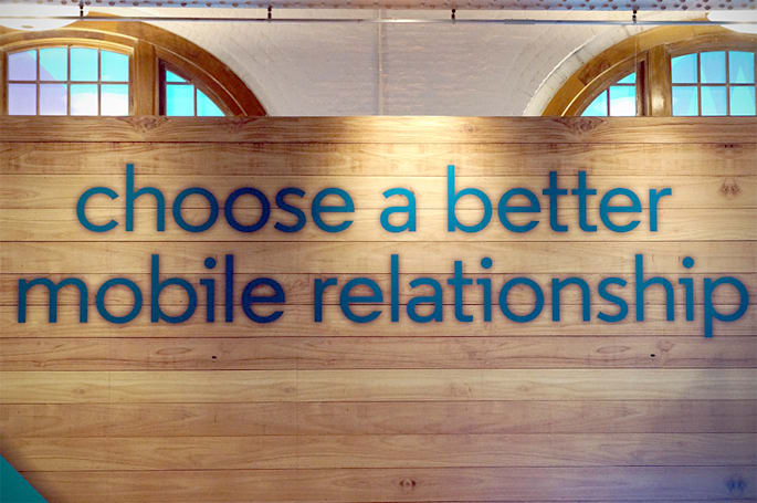 We're live from Motorola's 'Relationship' event!