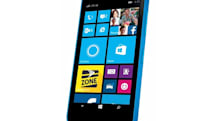 Sprint snags its first Lumia smartphone