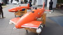 賞金総額8億円、ロボットによる海中マッピングミッションに日本の「Team KUROSHIO」が挑戦