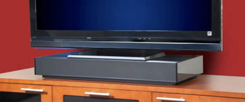 ZVOX intros 430, 440 soundbars and 525, 575 soundbases