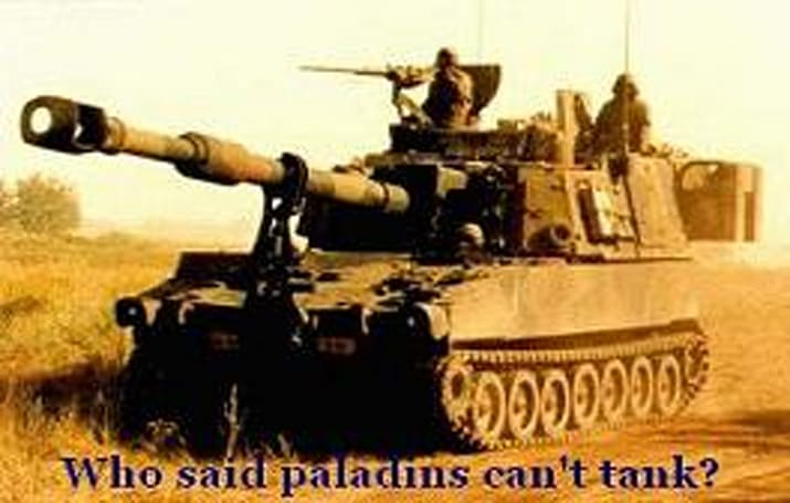 WoW Insider Guide to Paladin Tanking