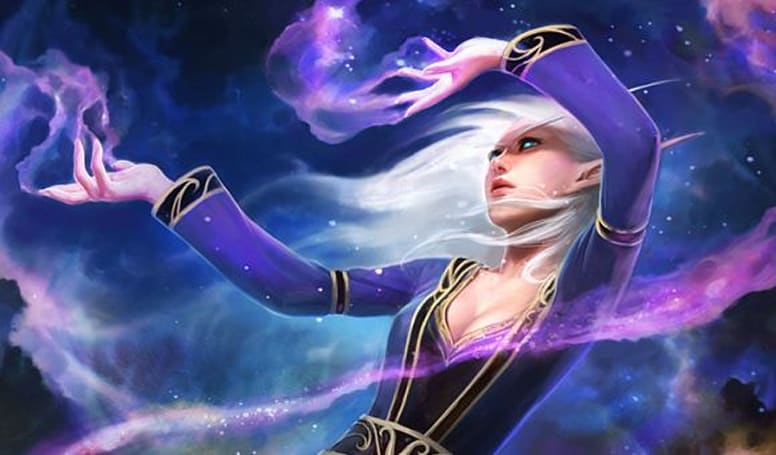 Arcane Brilliance: Patch 5.0.4 mage preview