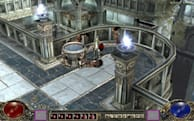 Alleged screens of canceled 2005 Diablo 3 are heavenly