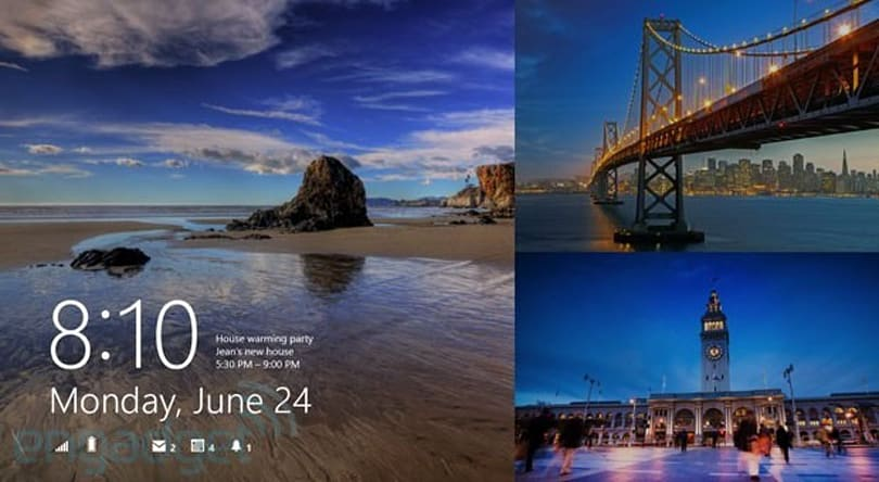 Microsoft releases Windows 8.1 to manufacturers ahead of October 18 launch