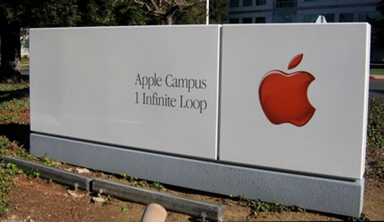 TUAW tours the Apple Company Store