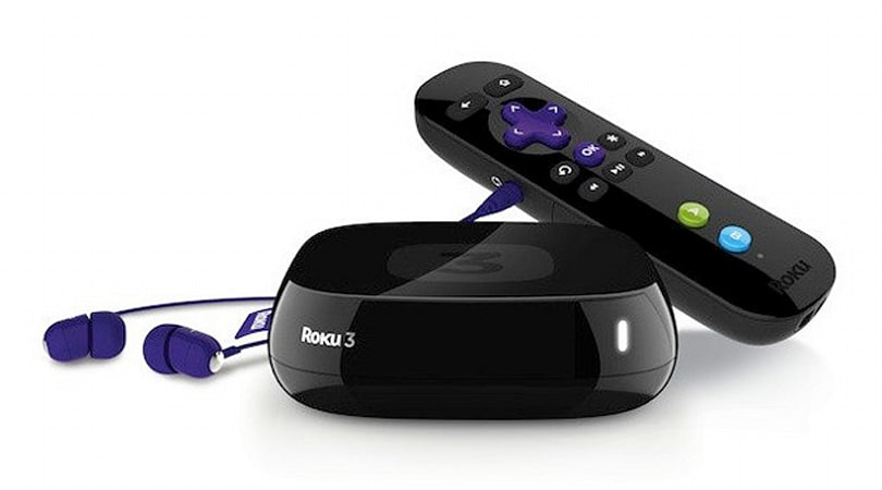 How would you change the Roku 3?