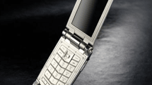 Vertu announces Constellation Ayxta flip phone for the discerning, friendless traveler