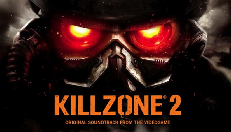 Killzone 2 soundtrack wins first Ivor Novello award for gaming