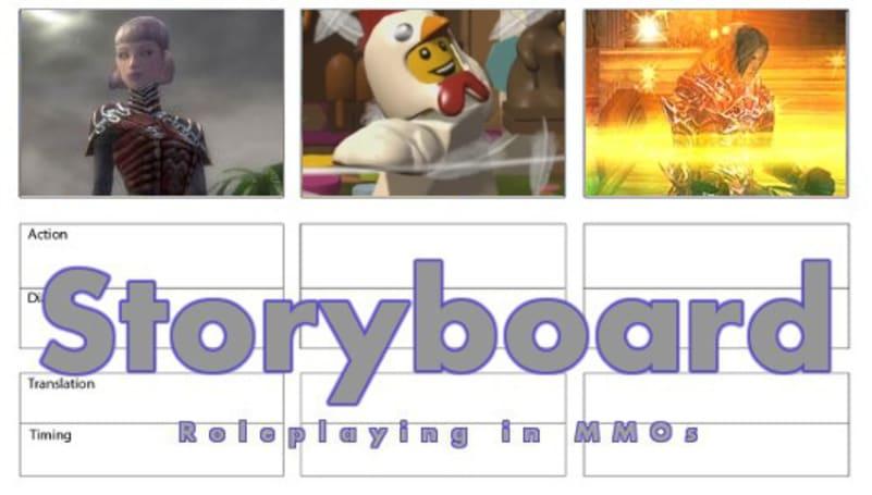 Storyboard: Maybe I should go