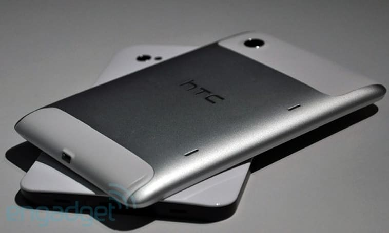 HTC touts early Flyer sales, promises NFC-equipped phone within a year