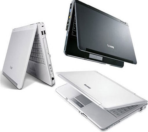 BenQ rolls out Santa Rosa-based Joybook S32/S32W