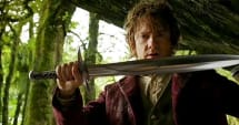 Comic-Con fans go crazy over Hobbit teaser, but not the 48fps version