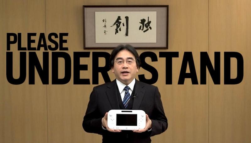 Wii U, I love you: a premature eulogy