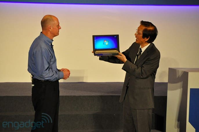 Intel Ultrabooks to sell for under $1000, take a page from ASUS' design book?