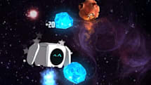 Grow: Cuby's Quest is an intriguing space adventure game