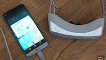 LG G5's VR headset, 360 camera and other accessories hit the US