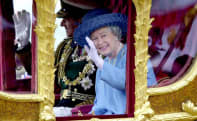 UK tabloid reports that the Queen loves the Wii