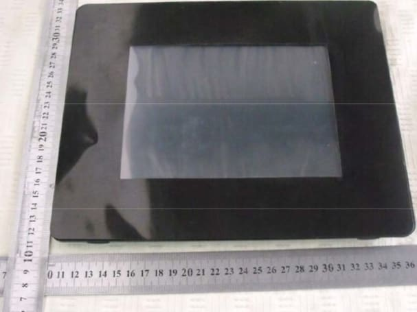 Archos 8 Home Tablet just a 7-inch display according to FCC docs
