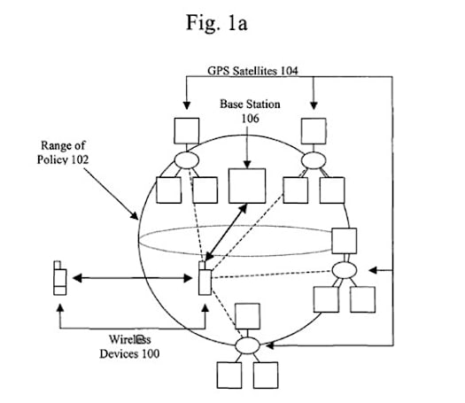 Apple awarded patent for geo-fencing profile changes to stop you texting in the theater