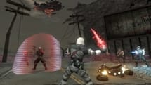 Defiance spotlights a new kind of arkfall