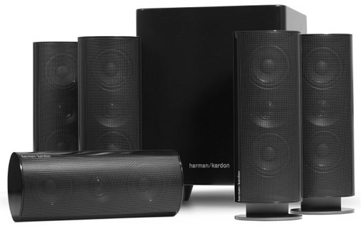Harman Kardon, JBL spring forward with refreshed audio lineups for 2010