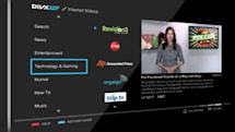 DivX TV launched on LG Blu-ray players, mixes up the internet-to-TV wars a bit more