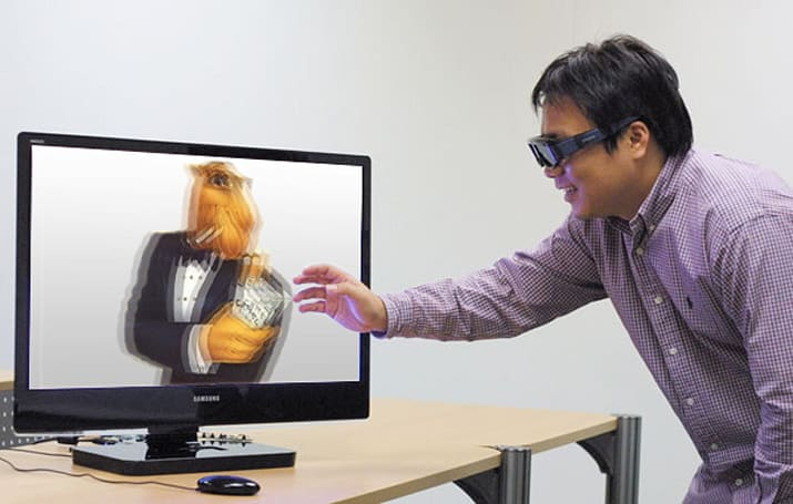 Korean 3D television broadcasts in Full HD just weeks away