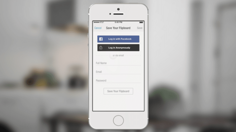 Facebook will let you log in anonymously to third-party apps