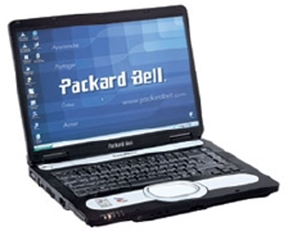 eMachines founder to buy Packard Bell from NEC