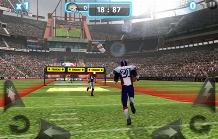TUAW's Daily App: Backbreaker 2: Vengeance