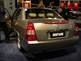 Keepin' it real fake, part CV: Chinese automakers invade Detroit Auto Show