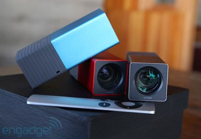 Lytro video camera 'a possibility', would need more processing muscle