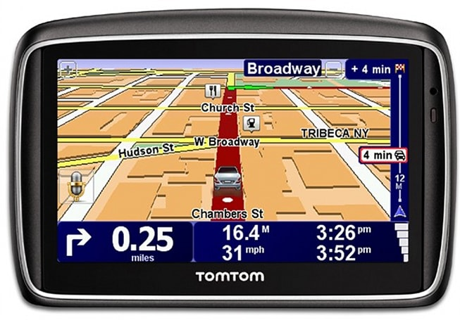 TomTom intros ONE 140 and XL 340 series, ships GO 740 LIVE