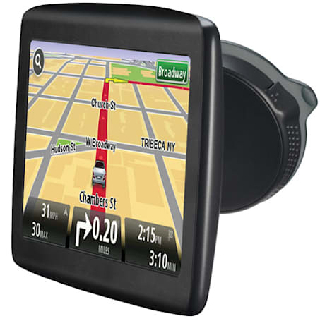 TomTom VIA 1435, 1535, 1405 and 1505 navigators start shipping in North America
