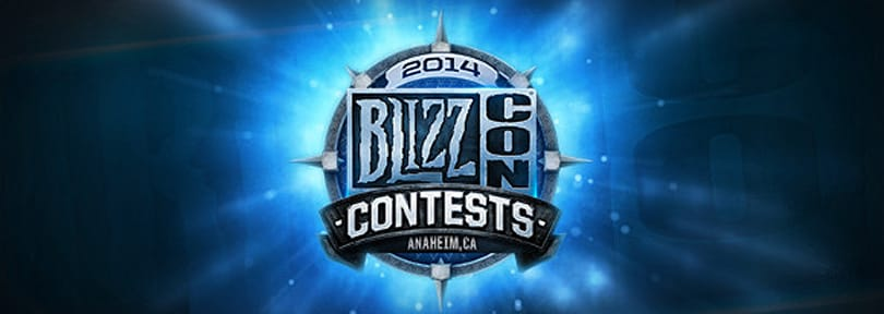 BlizzCon costume contest sign-ups open