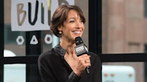 "Jennifer Beals On Her Character In ""Taken"""