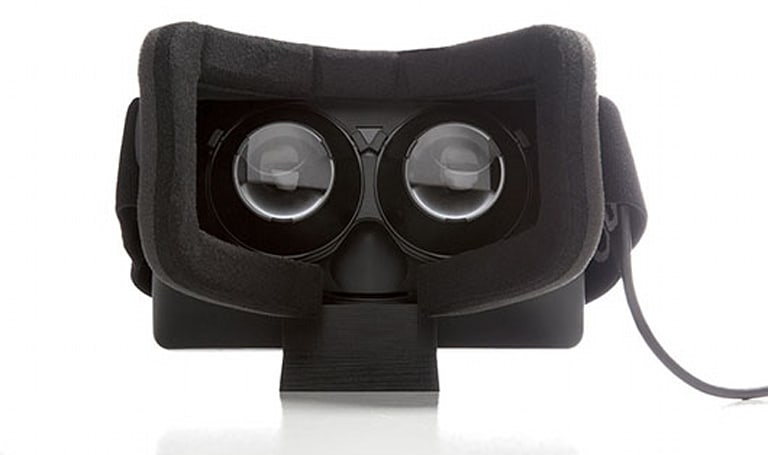 Valve R&D head Michael Abrash joins Oculus as chief scientist