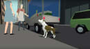 The adorable dog in this PlayStation 4 game better not die