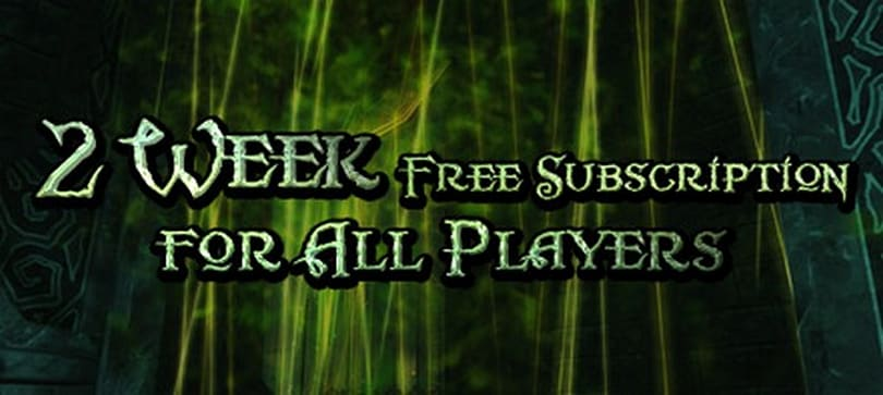 Spellborn launches in the US; subscriptions free for 2 weeks