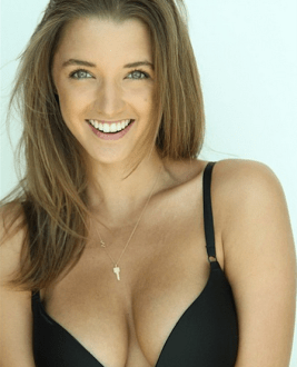 Alyssa  Arce photo