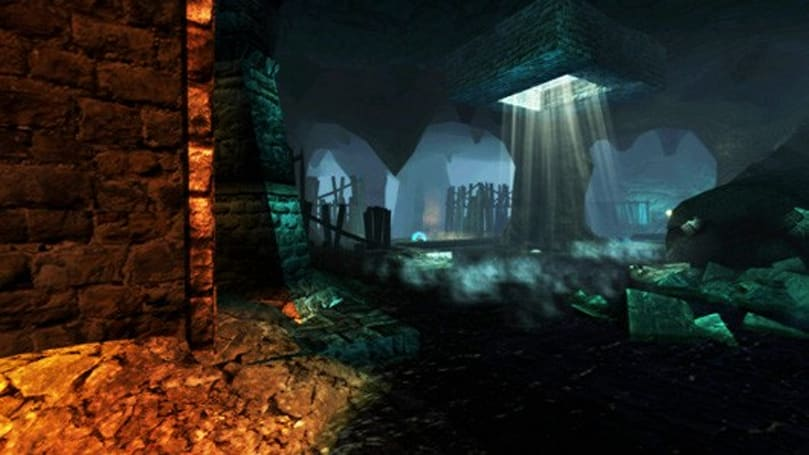 DDO: Shadowfell Conspiracy screenshots highlight new dungeon