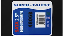 Super Talent intros enthusiast-level TerraNova SSDs