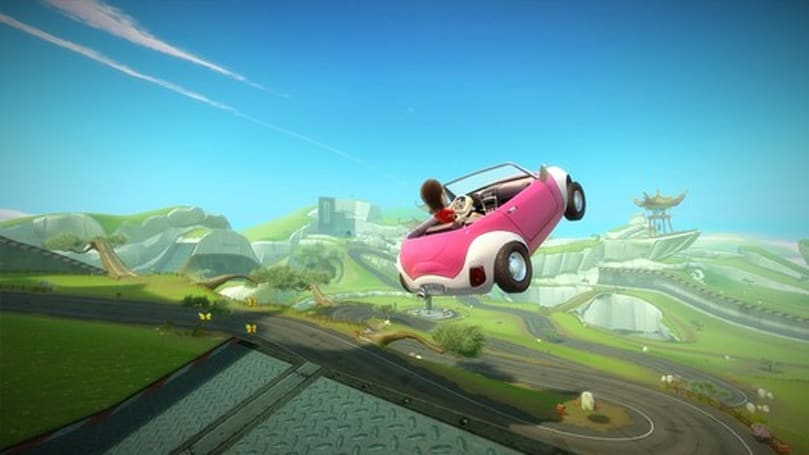 Joy Ride Turbo skids onto Xbox Live Arcade May 23