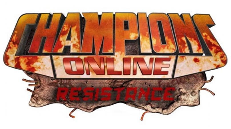 Champions Online readies Resistance adventure pack