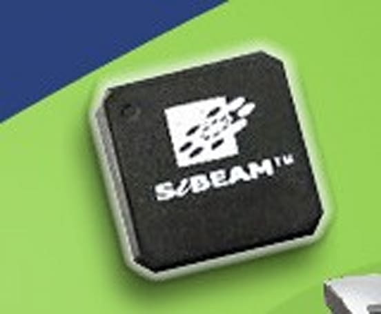 SiBEAM's WirelessHD chipsets enter into mass production