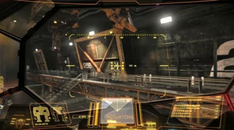 First official MechWarrior Online trailer drops into action