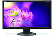 NEC outs versatile E231W monitor with 1080p resolution and green aspirations